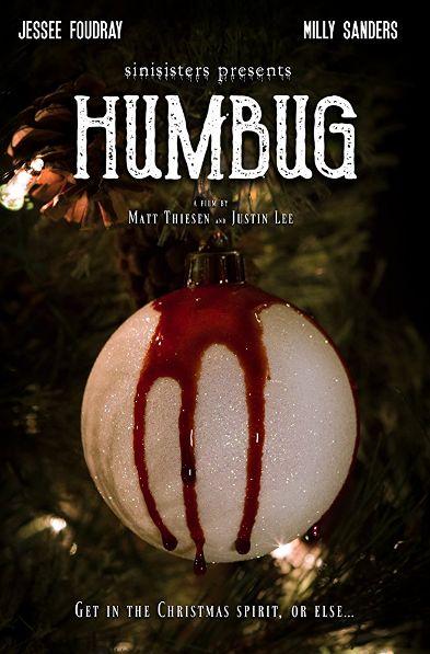This Christmas, Don't Be A 'Humbug'