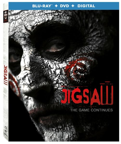 You Can Take 'Jigsaw' Home in January!