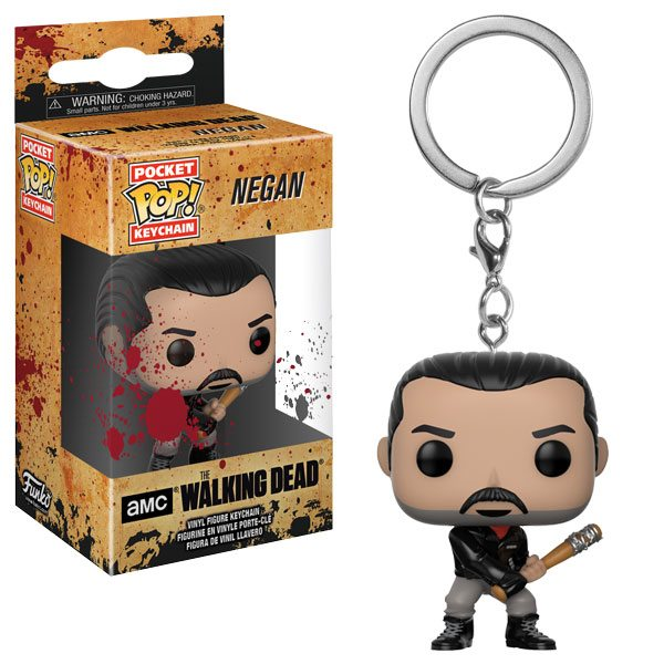 Funko is Giving Us a Slew of New 'Walking Dead' Figures!