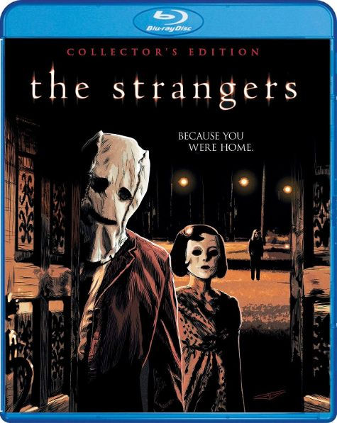 Here Are 'The Strangers' Collector's Edition Features!