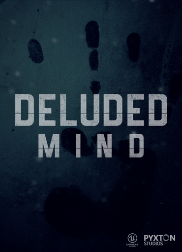 'Deluded Mind' Available for PC starting Friday, June 15th