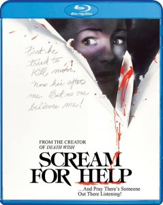 Michael Winner's 'Scream for Help' Coming to Blu-ray This September from Scream Factory