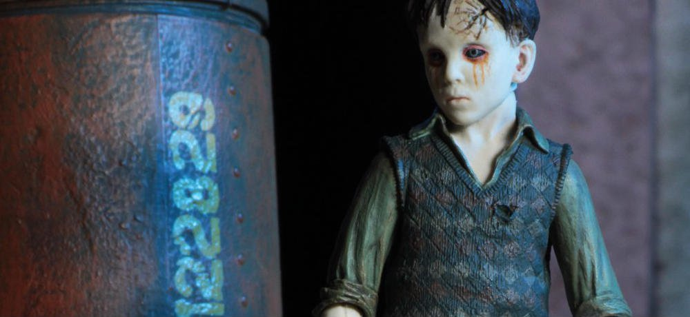 NECA Reveals Photos of New Action Figure Based on Guillermo del Toro's 'The Devil's Backbone'