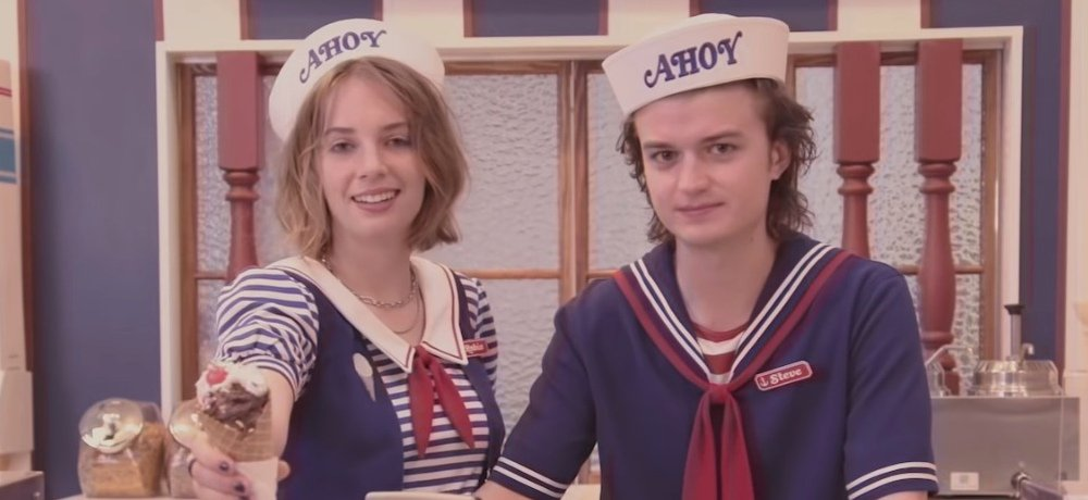 New 'Stranger Things' Video Welcomes You to the Starcourt Mall, Opening in Hawkins in the Summer of 1985