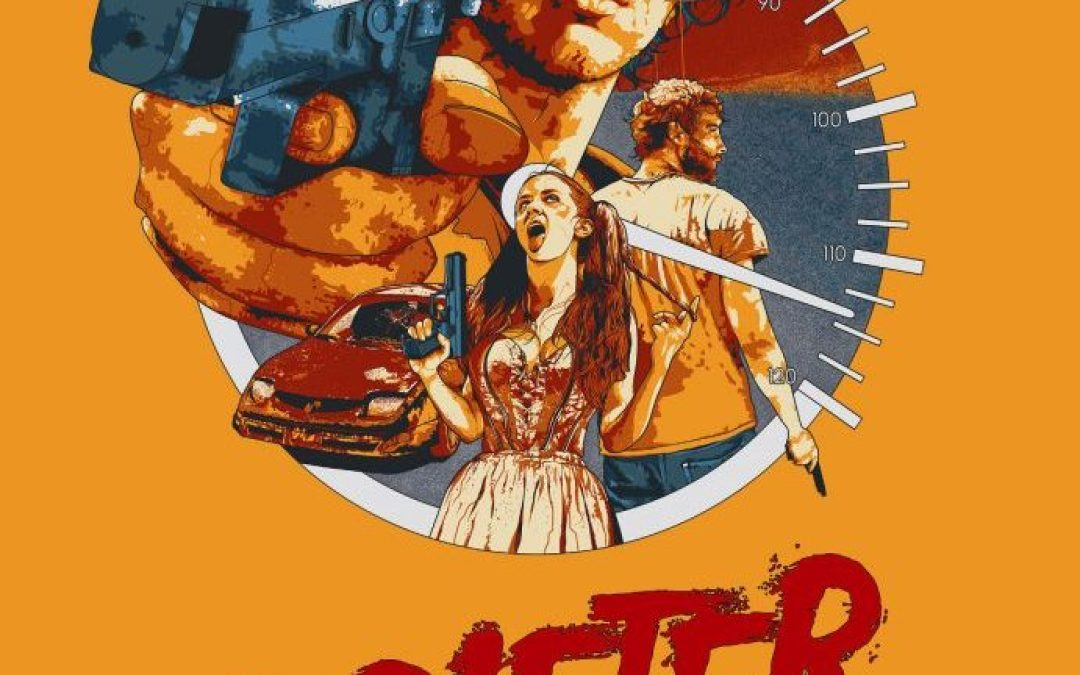This Trailer for 'Drifter' is Why You Avoid Small Towns