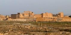 عالمة آثار فرنسية: الأسد ليس افضل من داعش ومدينة تدمر رهينة لديه