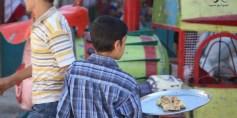 في اليوم العالمي لمكافحة عمالة الأطفال.. 90 ألف طفل سوري بلا تعليم