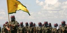 تقرير بريطاني: حزب الاتحاد الديمقراطي في سوريا يتلقى أوامره من العمال الكردستاني