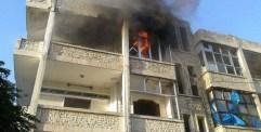نظام الأسد يعلن هدنة.. ليخترقها