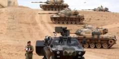 العملية العسكرية التركية في سوريا: الخلفيات، والسياق، والتوقعات