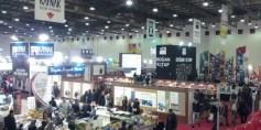 معرض اسطنبول للكتاب العربي يختتم فعالياته.. والاقبال الكبير فاجأ المنظمين
