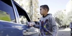 هيومان رايتس ووتش: ربع مليون طفل سوري لا يتلقون التعليم في لبنان