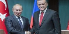 فرص نجاح الاتفاق الروسي – التركي بشأن سورية