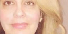 """فدوى كيلاني: تركت وطني سوريا بسبب تقرير كتبه """"شاعر"""" معروف"""