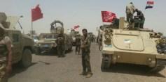 المعركة على الموصل والنفوذ الإيراني في المنطقة