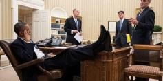 """هل يرث الرئيس الأمريكي القادم سياسة أوباما من """"التقاعس واللامبالاة"""" في سوريا ؟"""