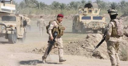 القوات العراقية تنفي مسؤوليتها عن مجزرة الموصل والتحالف الدولي يؤكد