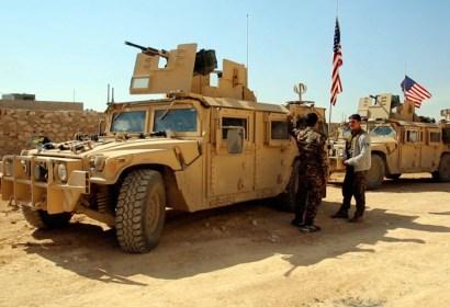 واشنطن تنفي تقارير حول نيّتها البقاء في سوريا