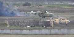 مطار حماة تحت مرمى الثوار وقوات الأسد تستعيد السيطرة على صوران