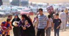 نقص في الغذاء والماء والدواء مع تصاعد معركة الموصل