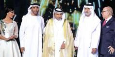 """السعودي إياد الحكمي يتوج بلقب """"أمير الشعراء"""""""