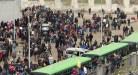تأسيس رابطة للنازحين من مدينة حمص