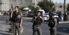 شرطة الاحتلال تقتل سائحا أردنيا في القدس وعمان تستنكر
