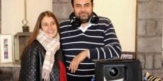 """فيلم """"المترجم"""" للسورية رنا كزكز أفضل مشروع سينمائي في مهرجان كان"""