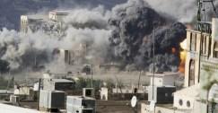 قوات الشرعية اليمنية تقتحم القصر الجمهوري في تعز