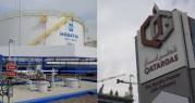نوفاتك الروسية تسعى لمنافسة قطر على عرش الغاز المسال