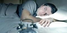 مشاكل النوم في شهر رمضان