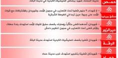 شهداء الثورة: الخميس 06-07-2017