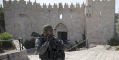 إسرائيل تواصل إغلاق المسجد الأقصى والأمم المتحدة تدعو للتهدئة