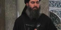 """مصادر """"جهادية"""": البغدادي على قيد الحياة وفي مكان آمن"""
