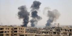 نتنياهو يتراجع عن تأييد هدنة جنوب سوريا وموسكو تطمئنه
