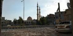 مدنيو دير الزور ضحايا المجازر والقصف الوحشي المتواصل