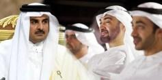 مسؤولون في المخابرات الأمريكية: الإمارات وراء اختراق مواقع حكومية قطرية