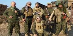 تحذيرات من إرهابيين يساريين دربتهم مليشيات كردية عائدين من سوريا إلى ألمانيا