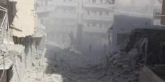 تمكين المجتمع المدني في سوريا هو المفتاح لإعادة الإعمار