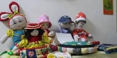 تفعيلاً لدور المرأة..معرض للأشغال اليدوية في الغوطة الشرقية