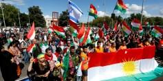 لهذه الأسباب تشجع إسرائيل إقامة دولة كردستان