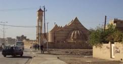 """""""هجرة المسيحيين العرب"""" في ندوة للمركز العربي"""