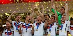 """""""فيفا"""" يرفع قيمة جوائز كأس العالم إلى 400 مليون دولار"""