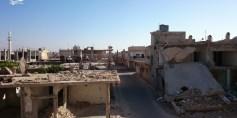 ظاهرة ارتفاع إيجارات البيوت تغزو ريف حمص الشمالي