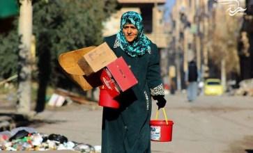 سوريا… هذا هو اسمها