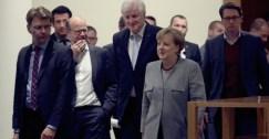 لم شمل عائلات المهاجرين رهين صراع تشكيل الحكومة الألمانية