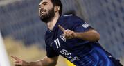 عمر خريبين أول سوري مرشح للفوز بجائزة أفضل لاعب في آسيا