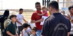 التجنيد في الجيش التركي للسوريين الحاصلين على الجنسية التركية