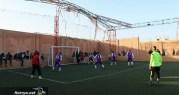 انطلاق دوري «إعادة الأمل» لكرة القدم في الرستن