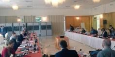 رابطة الصحفيين السوريين تنضم إلى الاتحاد الدولي للصحفيين